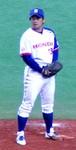 ヒーローはもちろん3安打完封のホンダ・坂本投手