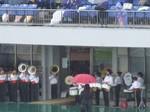 国府小学校のマーチングバンド