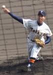初戦20奪三振の帝京・太田投手は怪我で降板