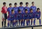 FC東京U-15むさしのスタメン