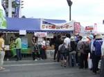 四国ダービーグルメ対決は徳島の圧勝