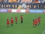 香川県の婆娑羅踊り