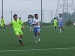 横浜ポラリスFC対FC AMIGOS