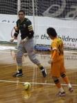 大阪GKイゴールは昨シーズンのMVP