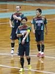神戸の主力選手たち