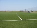 綾瀬スポーツ公園第二多目的広場