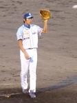 徳島の先発・大川投手