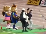 板東道生さんのライブ